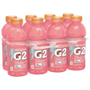 G2 - Raspberry Lemonade