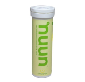 Nuun - Lemonade