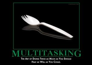 multitaskingdemotivator