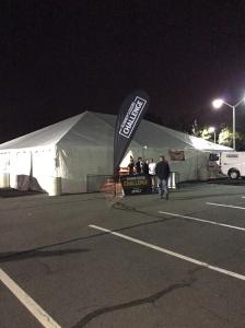RWC tent