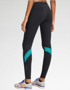 UA Fly-By Leggins