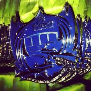 sarasota 2014 medal