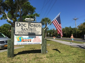 Doc Ford's