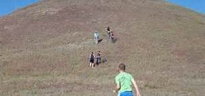 hill training