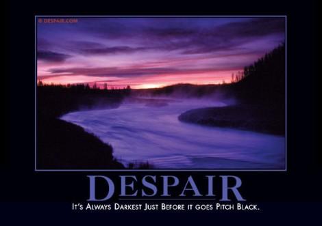 despair inc
