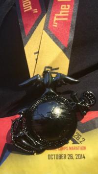 39th MCM medal
