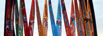 RunDisney 2016 medals