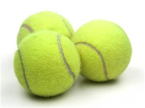 correct size ball
