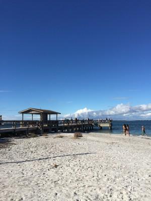Sanibel Pier