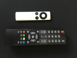 Apple TV controller & NordicTrack Controller