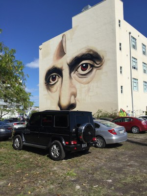 Miami Art District