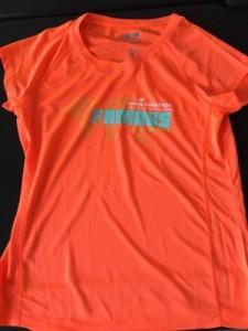 Miami Marathon race shirt