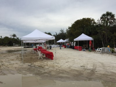 Sanibel-Captiva Heart Walk