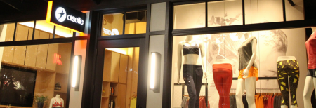 Oiselle Store