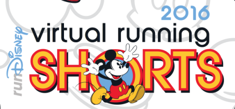 Disney virtual race 5k