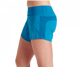 Oiselle Summer Shorts from website