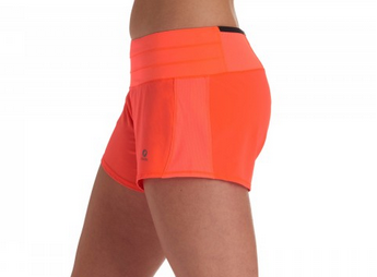 Oiselle Toolbelt Shorts from website